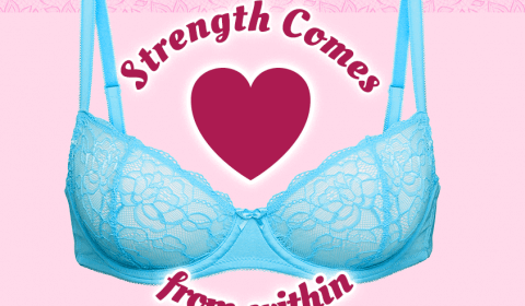 TomatoInk supports the NBCF for Breast Cancer Awareness Month