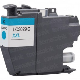 Brother LC3029C XXL Cyan Ink Cartridge