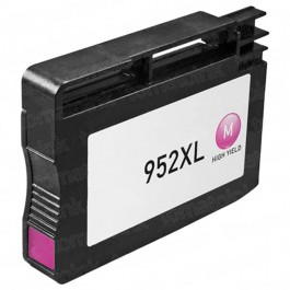 HP 952XL L0S64AN High Yield Magenta Ink Cartridge