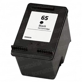 HP 65 Combo Pack 2 Ink Cartridges - HP 65 Ink Combo ...