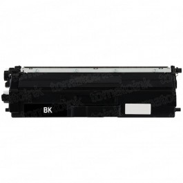 Brother TN439BK Ultra High Yield Black Laser Toner Cartridge