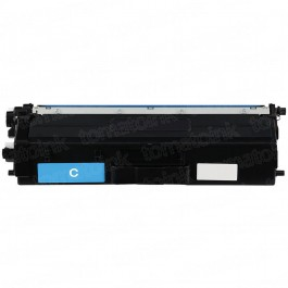 Brother TN439C Ultra High Yield Cyan Laser Toner Cartridge