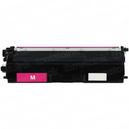 Brother TN439M Ultra High Yield Magenta Laser Toner Cartridge