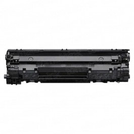 Canon 126 Black Laser Toner Cartridge