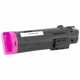 Dell H625 5PG7P Magenta Toner Cartridge