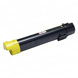 Dell C5765 JXDHD Yellow Toner Cartridge