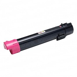 Dell C5765 MPJ42 Magenta Toner Cartridge