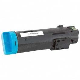 Dell H625 P3HJK Cyan Toner Cartridge