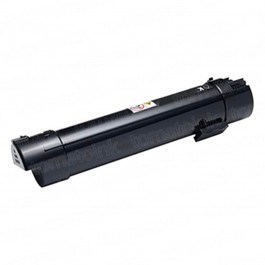 Dell C5765 W53Y2 Black Toner Cartridge