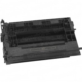 HP 37A / CF237A Black Toner Cartridge