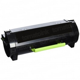 Lexmark 62D1000 Black Laser Toner Cartridge