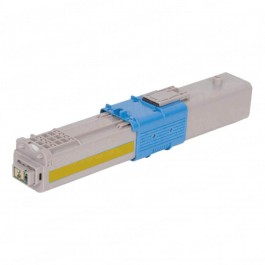 Okidata C530 44469719 Yellow Toner Cartridge