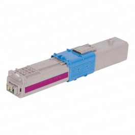 Okidata C530 44469720 Magenta Toner Cartridge