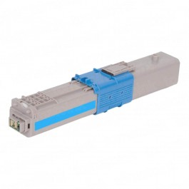 Okidata C530 44469721 Cyan Toner Cartridge