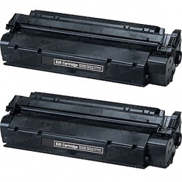 Canon S35 (2-pack) Black Toner Cartridges