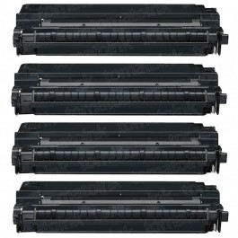 Canon E40 (4-pack) Black Toner Cartridges