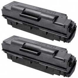Samsung 307 MLT-D307L (2-pack) High Yield Black Toner Cartridges
