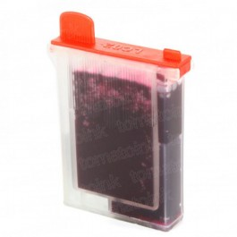 Brother LC02M Magenta Ink Cartridge