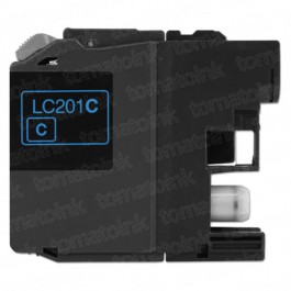 Brother LC201C Cyan Ink Cartridge