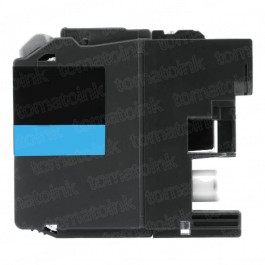 Brother LC205C XXL Cyan Ink Cartridge