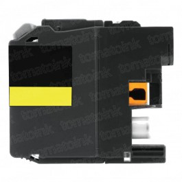 Brother LC205Y XXL Yellow Ink Cartridge