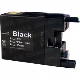 Brother LC79BK XXL Black Ink Cartridge