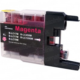 Brother LC79M XXL Magenta Ink Cartridge