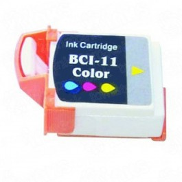 Canon BCI-11 Color Ink Cartridge