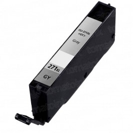 Canon CLI-271XL HY Gray Inkjet Cartridge