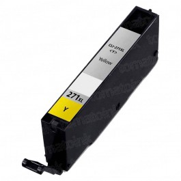 Canon CLI-271XL HY Yellow Inkjet Cartridge