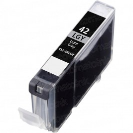 Canon CLI-42LGY Light Gray Ink Cartridge
