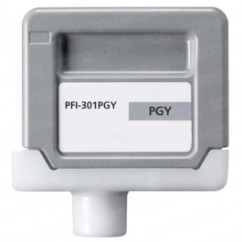 Canon PFI-301PGY Photo Gray Ink Cartridge