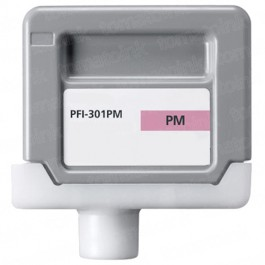 Canon PFI-301PM Photo Magenta Ink Cartridge