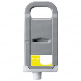 Canon PFI-703Y Yellow Ink Cartridge
