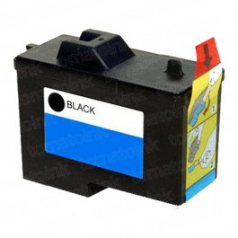 Dell 7Y743 Black Series 2 Ink Cartridge