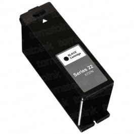Dell T091N Black Series 22 Ink Cartridge
