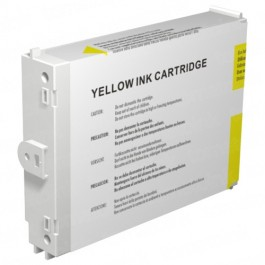 Epson S020122 Yellow Ink Cartridge