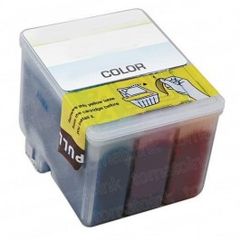 Epson S020191 Tri-color Ink Cartridge