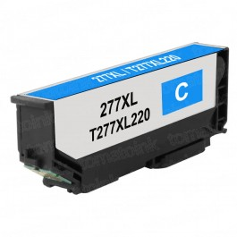 Epson T277XL220 Cyan Ink Cartridge