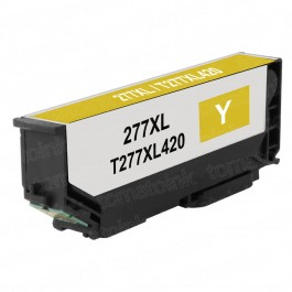Epson T277XL420 Yellow Ink Cartridge