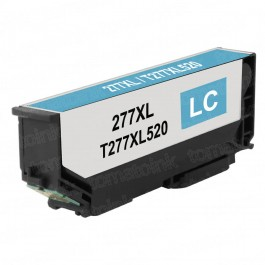 Epson T277XL520 Light Cyan Ink Cartridge