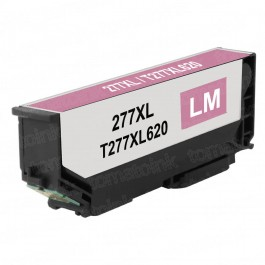 Epson T277XL620 Light Magenta Ink Cartridge