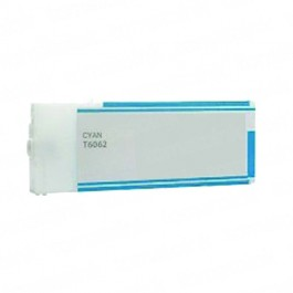 Epson T606200 Cyan Ink Cartridge
