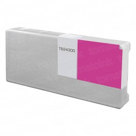 Epson T624300 Magenta Ink Cartridge