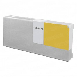 Epson T624400 Yellow Ink Cartridge