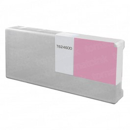 Epson T624600 Light Magenta Ink Cartridge
