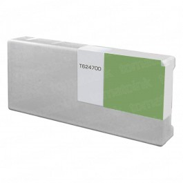Epson T624700 Green Ink Cartridge