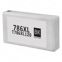 Epson T786XL120 Black Ink Cartridge