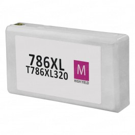 Epson T786XL320 Magenta Ink Cartridge