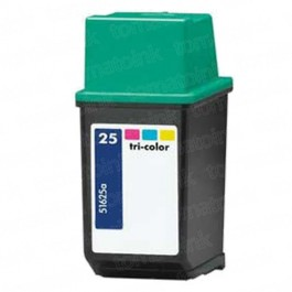 HP 25 51625A Color Ink Cartridge